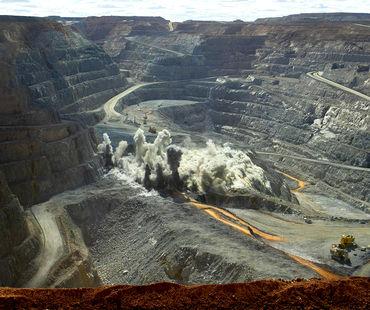Une mine d'or industrielle