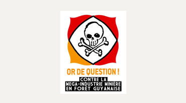 Logo Collectif Or de question!