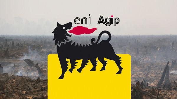 AGIP ENI